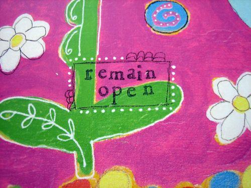 Fine art print open 3